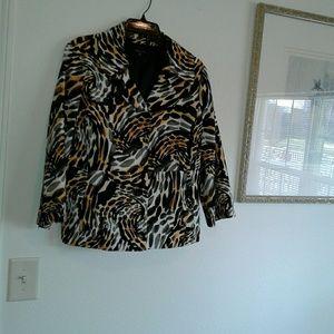 Corrected price. New Rafella Suit Jacket